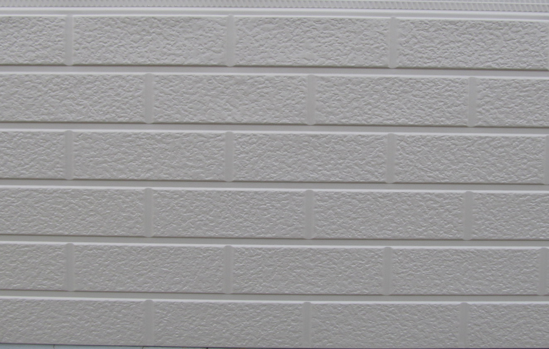 New Textures Cladding Panel Facade Panel Siding Panel